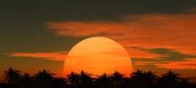 Фотообои Панорама 7-060
