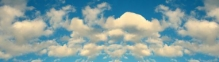Фотообои Панорама 7-067