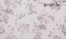 Обои Браво 81167BR34 виниловые на флизелиновой основе (1,06х10,05м)