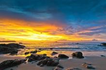 Фотообои 9-032 Море, Пляж