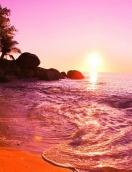 Фотообои 9-036 Море, Пляж