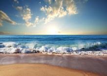 Фотообои 9-039 Море, Пляж