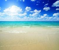 Фотообои 9-043 Море, Пляж