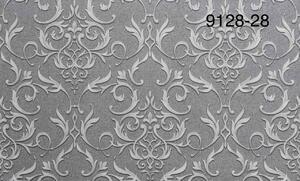 Обои Мегаполис 9128-28 виниловые на флизелиновой основе (1,06х10,05)