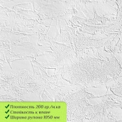 Мarsel текстура на флизелиновой основе